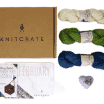 A KnitCrate Review