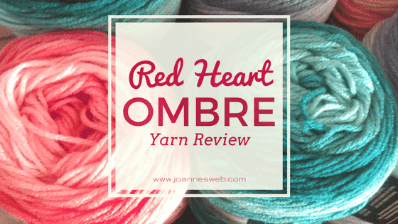 ombre yarn review title