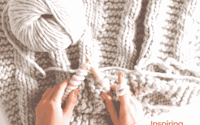 2021 Inspiring Knitting Resolutions