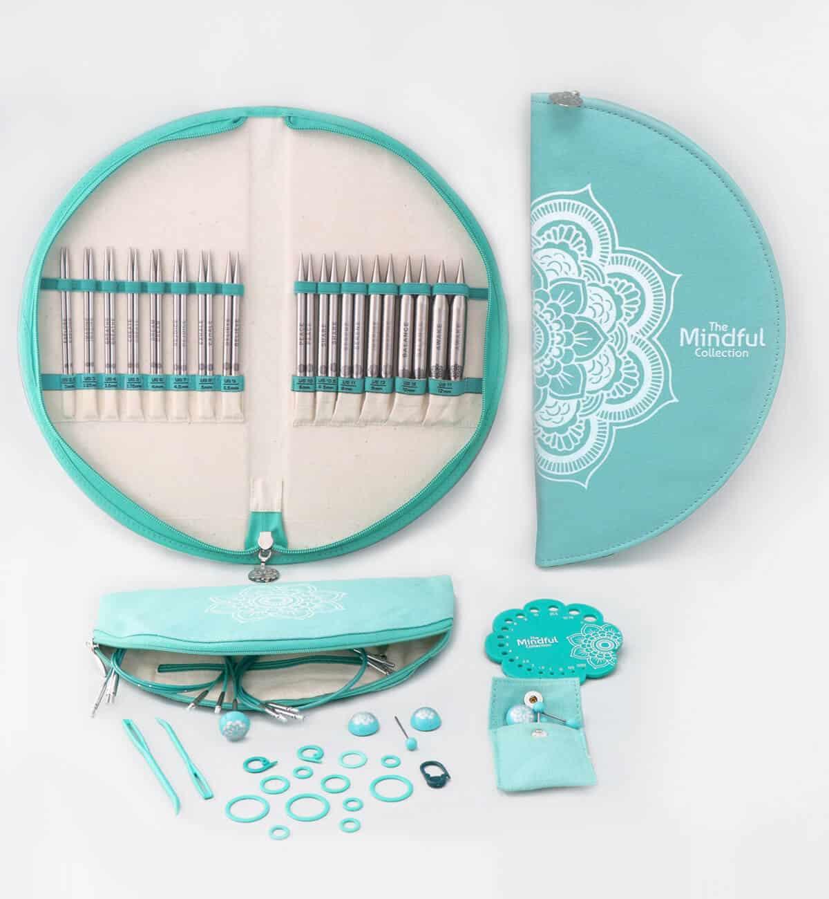 Interchangeable Needle Set Mindful Collection